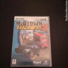 Videojuegos y Consolas: MIDTOWN MADNESS 2. Lote 136495081