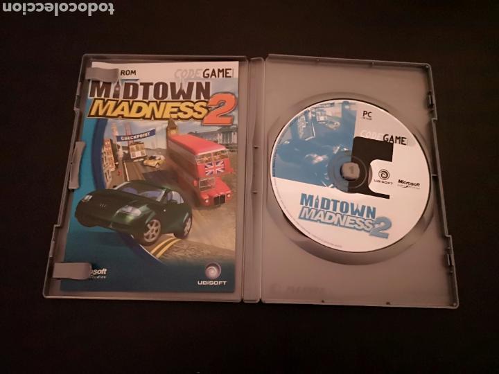 Videojuegos y Consolas: MIDTOWN MADNESS 2 - Foto 2 - 136495081