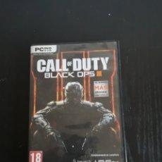 Jeux Vidéo et Consoles: CALL OF DUTY-BLACK ORS. Lote 137104553
