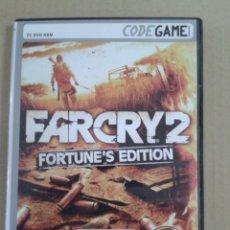 Videojuegos y Consolas: FARCRY 2 . PC. Lote 138703258