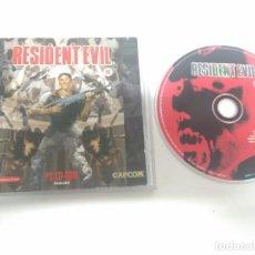 Videojuegos y Consolas: RESIDENT EVIL PARA PC!!!. Lote 139598282