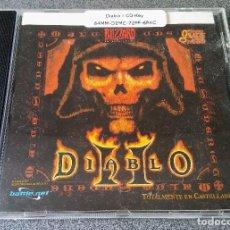 Videojuegos y Consolas - Diablo II La Resurrección del Mal - 140166634