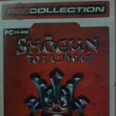 Videojuegos y Consolas: SHOGUN TOTAL WAR. Lote 140192834