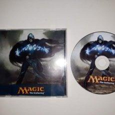 Videojuegos y Consolas: DEMO PARA PC: MAGIC THE GATHERING 2011. Lote 140574526
