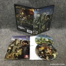 Videojuegos y Consolas: STRONGHOLD 2 PC. Lote 146694782