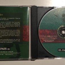 Videojuegos y Consolas: CD HISTORIA DE LOS MUNDIALES. VOLUMEN 1. Lote 142339586