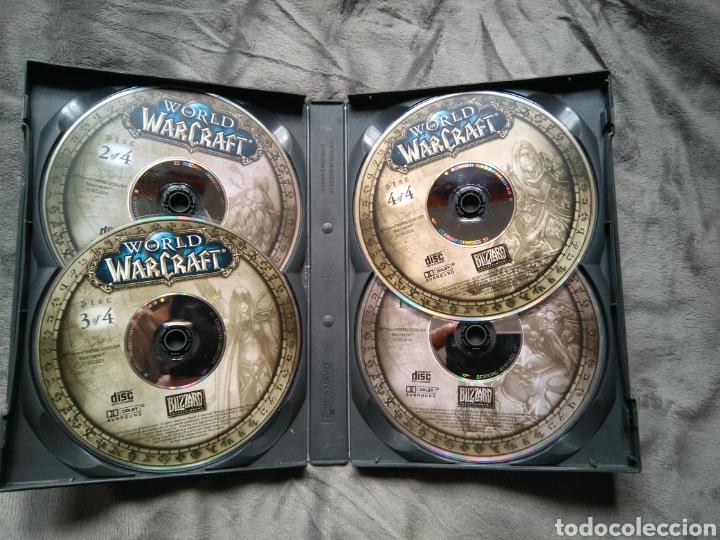 WORLD OF CRAFT - PC MAC CD-ROM (Juguetes - Videojuegos y Consolas - PC)
