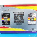 Videojuegos y Consolas: JUEGO DE PC DVD SOMBRAS DE LA GUERRA CIVIL ESPAÑOLA DELUXE PRECINTADO EN CASTELLANO. Lote 142901842