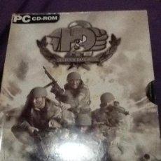 Videojuegos y Consolas: HIDDEN & DANGEROUS 2 / JUEGO PC. Lote 143179582