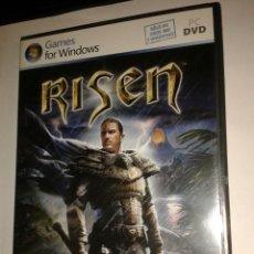 Videojuegos y Consolas: RISEN PC. Lote 143198124
