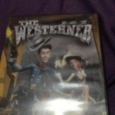 Videojuegos y Consolas: JUEGO PC THE WESTERNER JUEGO PC. Lote 143663694