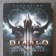 Videojuegos y Consolas - Diablo Reaper of Souls expansión - 143824586