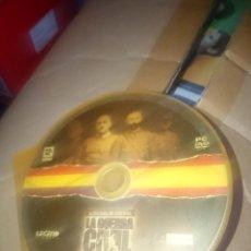 Videojuegos y Consolas: JUEGO ORDENADOR PC DVD SOMBRAS DE GUERRA LA GUERRA CIVIL ESPAÑOLA. Lote 143938288