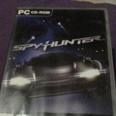 Videojuegos y Consolas: SPYHUNTER PC. Lote 143939734