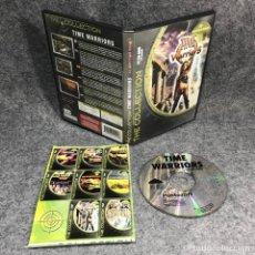 Videojuegos y Consolas: TIME WARRIORS PC. Lote 144419906
