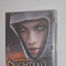 Videojuegos y Consolas: JUEGO PC GUILD WARS NIGHTFALL 2006 NCSOFT ARENANET ROL RPG ONLINE FANTASÍA INCLUYE PÓSTER. Lote 144565394