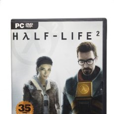 Videojuegos y Consolas: HALF LIFE 2 PC. Lote 144605314