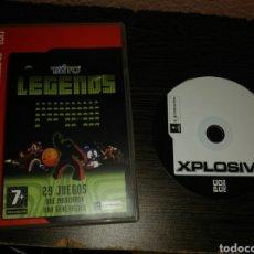 Videojuegos y Consolas: TAITO LEGENDS PARA PC. Lote 144854936