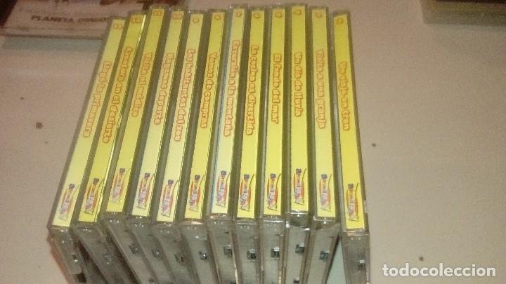 G-CEJA98 PC CD-ROM LOTE DE 12 CD APRENDI LUNNIS (Juguetes - Videojuegos y Consolas - PC)