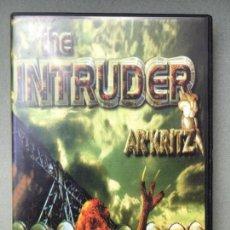 Videojuegos y Consolas: JUEGO PARA PC THE INTRUDER. Lote 145517918
