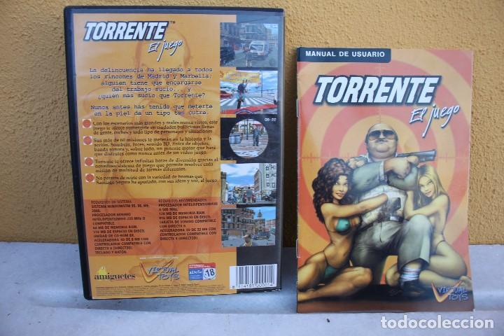 Videojuegos y Consolas: Juego PC Torrente - Foto 2 - 145761562