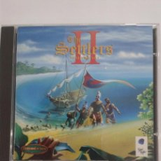 Videojuegos y Consolas: JUEGO PC CD-ROM - THE SETTLERS II - BLU BYTE -. Lote 147233418