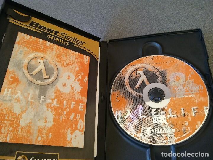 Videojuegos y Consolas: Lote juegos Pc XIII Splinter Cell Half Life - Foto 4 - 147352766