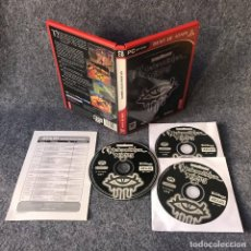 Videojuegos y Consolas - NEVERWINTER NIGHTS PC - 147800304