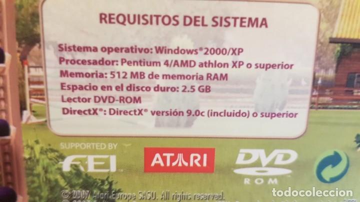 Videojuegos y Consolas: MY HORSE & ME / EDICIÓN LIMITADA / 2 DVD / MUY BUENA CALIDAD. - Foto 4 - 148326490
