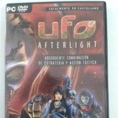 Videojuegos y Consolas: UFO: AFTERLIGHT - JUEGO DE PC. Lote 148626610