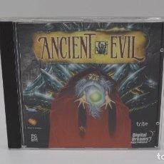 Videojuegos y Consolas: ANCIENT EVIL PC . Lote 148632126