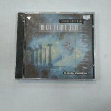 Videojuegos y Consolas: ENCICLOPEDIA MULTIMEDIA. PLANETA DEAGOSTINI. CD. NUEVO. TDKV20. Lote 148886930