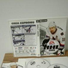 Videojuegos y Consolas: NHL 2005. Lote 148962593