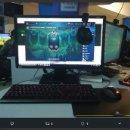 Videojuegos y Consolas: ESTACION COMPLETA DE VIDEOJUEGOS GAMING. Lote 149331674