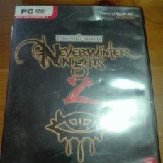 Videojuegos y Consolas - Juego pc NEVERWINTER NIGHTS 2 - 149460948