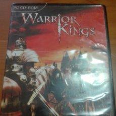 Videojuegos y Consolas: JUEGO PC WARRIOR KINGS. Lote 149468208