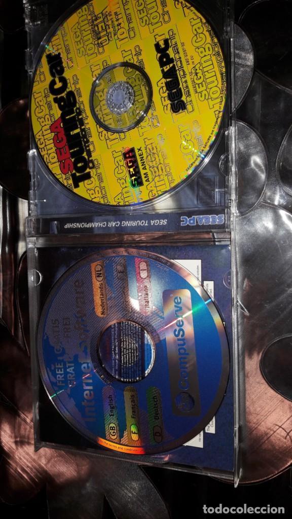 Videojuegos y Consolas: JUEGO SEGA TOURING CAR CHAMPIONSHIP PARA PC - Foto 4 - 150629790