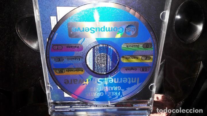 Videojuegos y Consolas: JUEGO SEGA TOURING CAR CHAMPIONSHIP PARA PC - Foto 5 - 150629790
