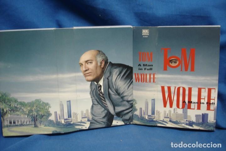 Videojuegos y Consolas: TOM WOLFE - A MAN IN FULL - 6 CASETES DE AUDIO - 1998 - Foto 2 - 151323306