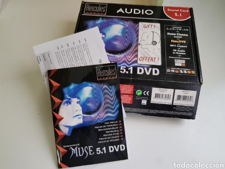 GAMESURROUND MUSE 5.1 DVD TREIBER WINDOWS 10
