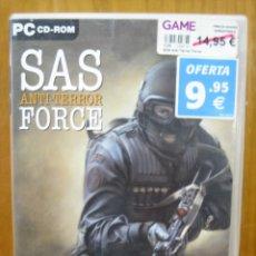 Videojuegos y Consolas: JUEGO PC. Lote 152629618