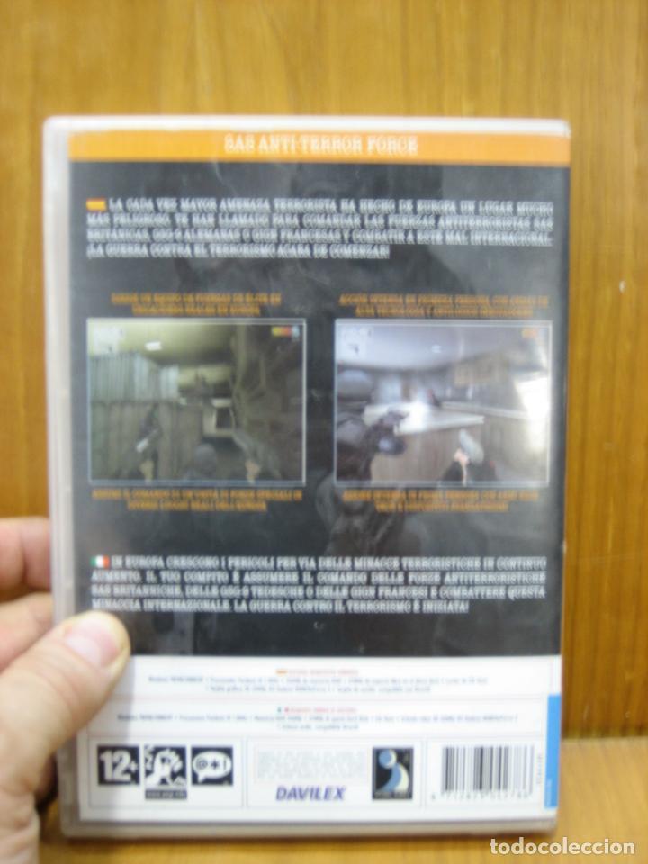 Videojuegos y Consolas: Juego PC - Foto 3 - 152629618