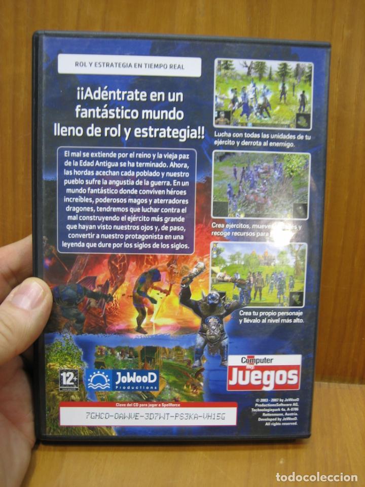 Videojuegos y Consolas: Juego PC - Foto 3 - 152629866