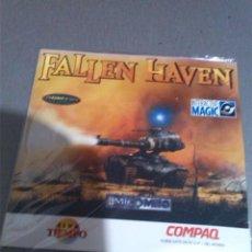 Videojuegos y Consolas: FALLEN HAVEN. JUEGO PARA PC. Lote 154205090