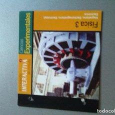 Videojuegos y Consolas: ENCICLOPEDIA INTERACTIVA DE CONSULTA. EL PERIÓDICO 2 FISICA 2. Lote 154331106