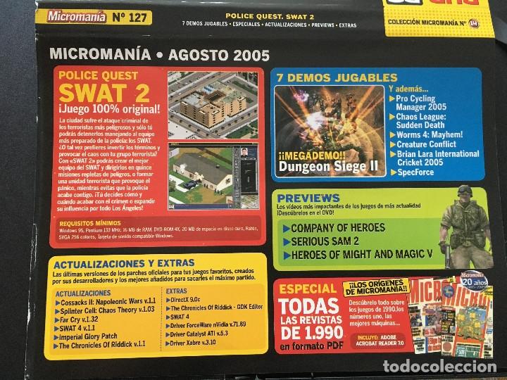 Videojuegos y Consolas: POLICE QUEST SWAT 2 SIERRA pc cd rom kreaten - Foto 4 - 148362386
