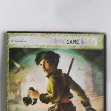 Videojuegos y Consolas: BEYOND GOOD & EVIL PC. Lote 155712909