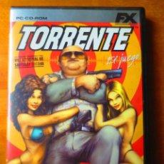 Videojuegos y Consolas: TORRENTE EL JUEGO (PC). Lote 156983274