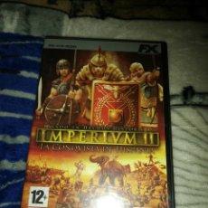 Videojuegos y Consolas: IMPERIUM II FX. Lote 157047222