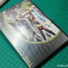 Videojuegos y Consolas: TIME WARRIORS. JUEGO VINTAGE DE PC. Lote 157778762